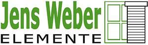 Jens Weber Elemente